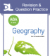 AQA A-level Geography Exam Question Practice [S]..[1 year subscription]